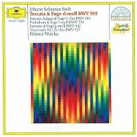 Helmut Walcha – Bach, J.S.: Toccata & Fugue BWV 565; Organ Works BWV 534, 542, 564 & 525