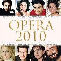 Alain Lombard – Opera 2010