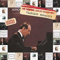 Vladimir Horowitz, Robert Schumann – Original Jackets - Vladimir Horowitz