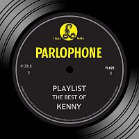 Kenny – Playlist: The Best Of Kenny