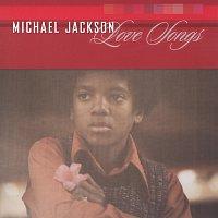 Michael Jackson – Love Songs