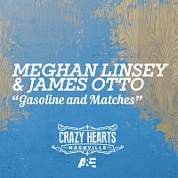 Meghan Linsey, James Otto – Gasoline And Matches