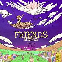 Raury, Tom Morello – Friends (Tom Misch Remixes)