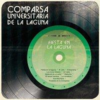 Comparsa Universitaria De La Laguna – Fiesta en la Laguna