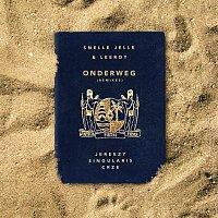 Snelle Jelle, Leeroy – Onderweg [Remixes]