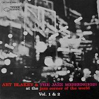 Art Blakey & The Jazz Messengers – At The Jazz Corner Of The World