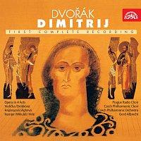 Česká filharmonie, Gerd Albrecht – Dvořák: Dimitrij. Velká opera o 4 dějstvích - komplet