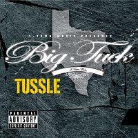 Přední strana obalu CD Tussle [Explicit Version]