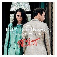 David Fonseca, Alice Wonder – Resist