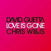 David Guetta – Love Is Gone