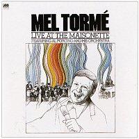 Mel Tormé – Live At The Maisonette