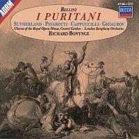 Dame Joan Sutherland, Luciano Pavarotti, Piero Cappuccilli, Nicolai Ghiaurov – Bellini: I Puritani