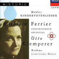 Mahler: Kindertotenlieder / Brahms: Liebeslieder-Walzer
