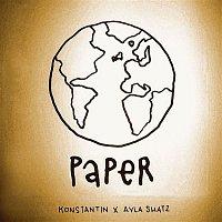 Konstantin, Ayla Shatz – Paper (feat. Ayla Shatz)