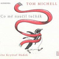 Kryštof Hádek – Co mě naučil tučňák (MP3-CD)