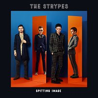 The Strypes – Spitting Image
