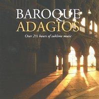 Různí interpreti – Baroque Adagios