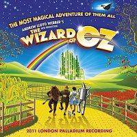 Přední strana obalu CD Andrew Lloyd Webber's New Production Of The Wizard Of Oz [Original London Cast Recording]