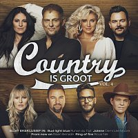 various artists – Country Is Groot Vol. 4