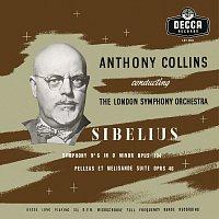 Anthony Collins – Sibelius: Symphony No. 6; Pohjola's Daughter; Pelléas et Mélisande; Nightride and Sunrise [Anthony Collins Complete Decca Recordings, Vol. 10]