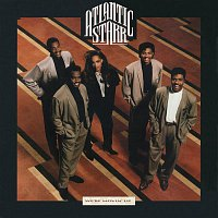 Atlantic Starr – We're Movin' Up