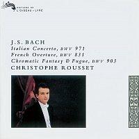 Bach, J.S.: Italian Concerto; Partita in B minor etc.