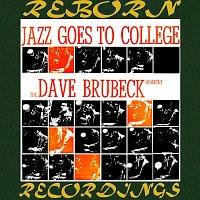 Dave Brubeck, The Dave Brubeck Quartet – Jazz Goes to College (HD Remastered)