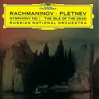 Russian National Orchestra, Mikhail Pletnev – Rachmaninov: Symphony No.1; The Isle of Dead