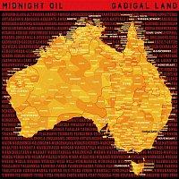 Midnight Oil, Dan Sultan, Joel Davison, Kaleena Briggs & Bunna Lawrie – Gadigal Land