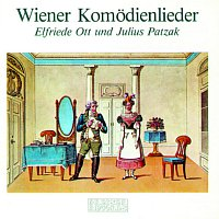 Gustav Zelibor – Wiener Komodienlieder