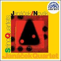 Janáčkovo kvarteto – Janáček, Novák: Smyčcové kvartety