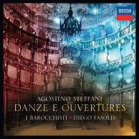 I Barrochisti, Diego Fasolis – Steffani: Danze E Ouvertures