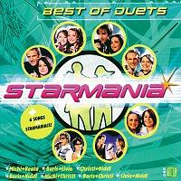 Různí interpreti – Starmania - Best Of Duets