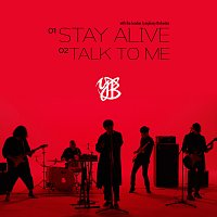 YB, London Symphony Orchestra – Stay Alive (feat. London Symphony Orchestra) [B.K Remix]