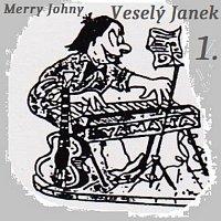 Veselý Janek – Merry Johny 1.