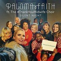 Paloma Faith, The Thank You Midwife Choir – Silent Night