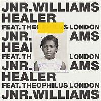 JNR WILLIAMS, Theophilus London – Healer