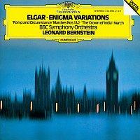 BBC Symphony Orchestra, Leonard Bernstein – Elgar: Enigma Variations