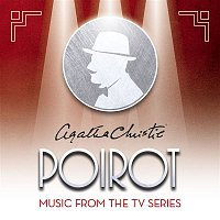Amy Dickson – Poirot - Music from the TV Series