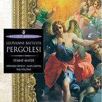 Veronique Dietschy, Alain Zaepffel, Daniel Cuiller, Ensemble Stradivaria – Pergolesi: Stabat Mater - Concerto pour violon - Salve Regina