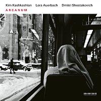 Kim Kashkashian, Lera Auerbach – Arcanum