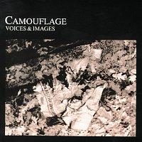 Přední strana obalu CD Voices & Images