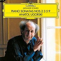 Anatol Ugorski – Scriabin: Piano Sonatas Nos. 2, 3, 5, 9