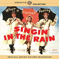 Various Artists.. – Singin' in the Rain (Original Motion Picture Soundtrack)