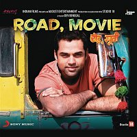 Various Artists.. – Road, Movie (Original Motion Picture Soundtrack)