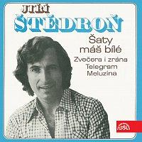 Přední strana obalu CD Šaty máš bílé (pův. EP) + singly z let 1969 - 1984