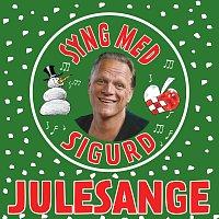 Sigurd Barrett – Julesange Og Julesalmer - Syng Med Sigurd