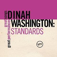 Dinah Washington – Standards (Great Songs/Great Performances)