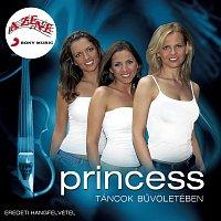 Princess – Táncok Buvoletében
