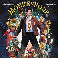 Anne Dudley – Monkeybone [Original Motion Picture Soundtrack]